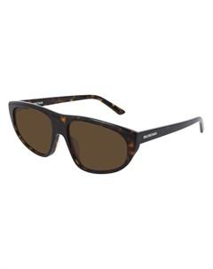 Солнцезащитные очки BB Balenciaga