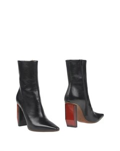 Полусапоги и высокие ботинки Demna gvasalia