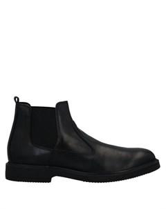 Полусапоги и высокие ботинки Peter heart
