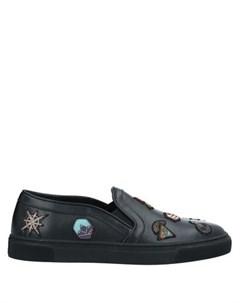 Кеды и кроссовки Louis leeman