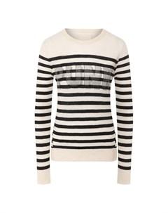 Кашемировый пуловер Zadig&voltaire