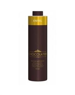 Бальзам для волос Chocolatier CH B200 200 мл Estel (россия)