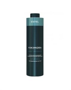 Ультраувлажняющий торфяной бальзам для волос Kikimora KIKI B1 1000 мл Estel (россия)