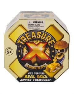 Игровой набор Enterprise Treasure X В поисках сокровищ Moose