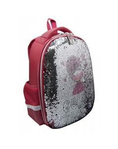 Рюкзак Девочка с арбузом с пайетками Silwerhof