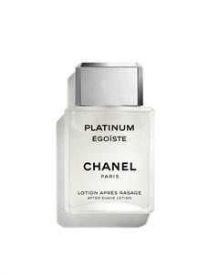 Лосьон после бритья Chanel
