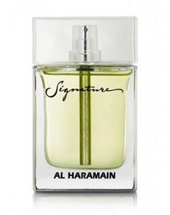 Туалетная вода Al haramain