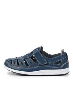 Туфли для мальчиков 40 33BG 002Z1 Zenden active