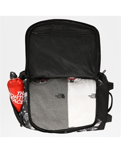 Чемодан Rolling Thunder Luggage 22 The north face
