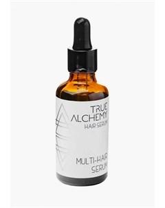 Сыворотка для волос True alchemy