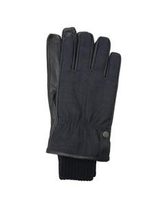 Комбинированные перчатки Paul & shark