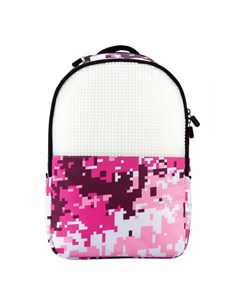 Рюкзак камуфляж Camouflage Backpack WY A021 Upixel