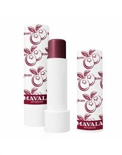 Бальзам для губ Berry Mavala