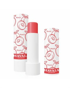 Бальзам для губ Peach Mavala