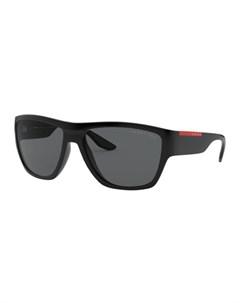 Солнцезащитные очки Linea Rossa PS 08VS Prada