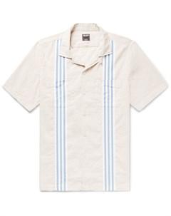 Pубашка Todd snyder