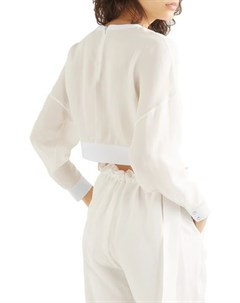 Блузка Sally lapointe
