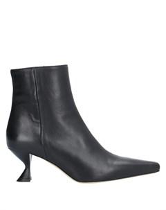 Полусапоги и высокие ботинки Kalda