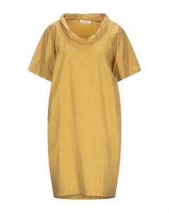 Короткое платье Guglielminotti