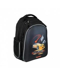 Рюкзак школьный Stoody Racing Magtaller