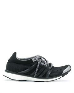 Кроссовки с панельным дизайном Adidas by stella mccartney