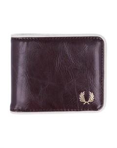 Бумажник Fred perry