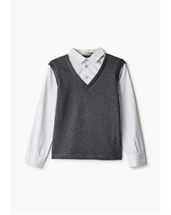 Пуловер Lik fashion
