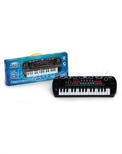 Музыкальный инструмент Синтезатор руссифицированный SA 3201 Sonata