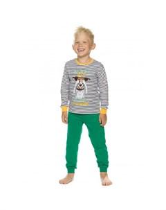 Пижама для мальчиков NFAJP3205U Pelican