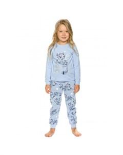 Пижама для девочек WFAJP3208U Pelican