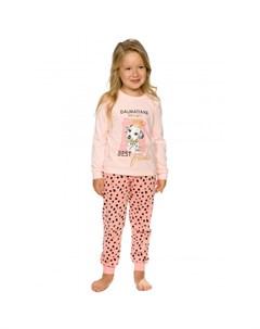 Пижама для девочек WFAJP3207U Pelican