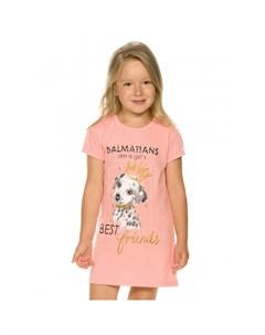 Ночная сорочка для девочек WFDT3207U Pelican