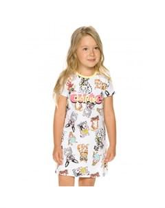 Ночная сорочка для девочек WFDT3210U Pelican