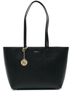 Средняя сумка шоппер Donna karan