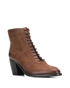 Ботинки Yara Alberto fasciani