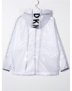 Сетчатый дождевик Dkny kids