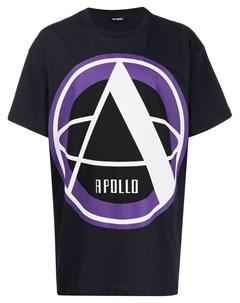 Футболка Apollo Raf simons