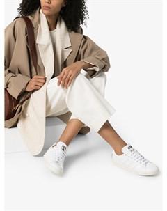 Кроссовки Stan Smith из коллаборации с adidas Adidas by stella mccartney