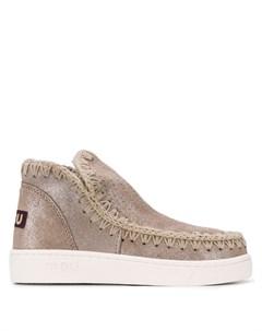 Ботинки Eskimo 35 Mou