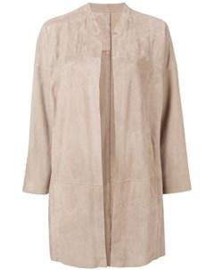 Длинная куртка Malice Sylvie schimmel