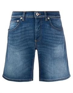 джинсовые бермуды Holly Dondup