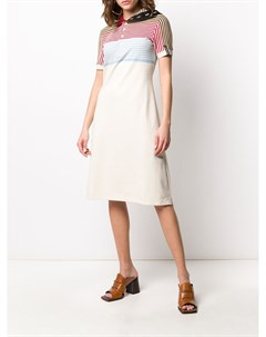 Платье поло с короткими рукавами Y / project