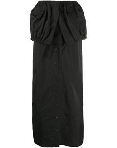 Длинная юбка La Jupe Cueillette Jacquemus