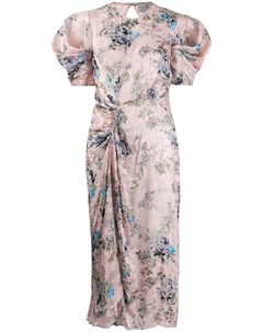 Платье Pippa Preen by thornton bregazzi