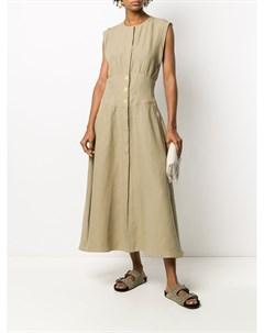 Платье макси Dishna Le kasha