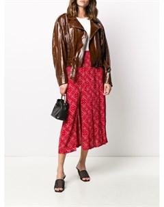 Куртка Wendy свободного кроя Simonetta ravizza