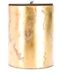 Ароматическая свеча Patchouli 500 мл Parts of four