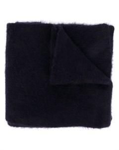 фактурный шарф Roberto collina