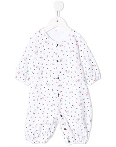 Пижама с принтом Familiar