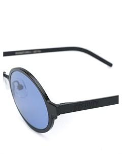 Солнцезащитные очки Signature с затемненными линзами Blyszak